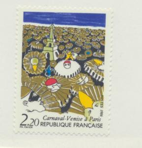 France Scott #1993 From 1986, Mint Never Hinged MNH - Free U.S. Shipping, Fre...