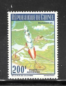 Guinea 1965 SC# C79 (2)