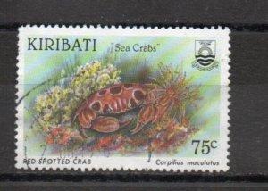 Kiribati 684 used