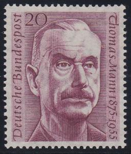Germany 746 MNH (1956)