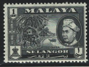 Selangor Sc#102 MH