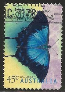 Australia 1998 Scott# 1698 Used