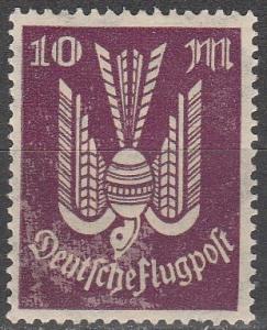 Germany #C16  F-VF Unused   (S6834)