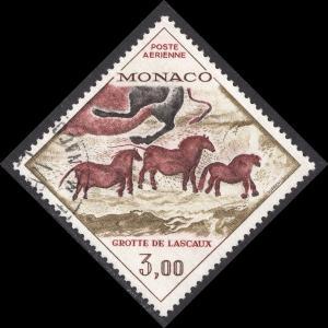 MONACO SCOTT C77