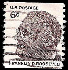 # 1305 USED FRANKLIN D. ROOSEVELT