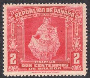 PANAMA SCOTT 280