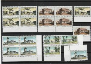 South West Africa mint never hinged Stamps Ref 14756