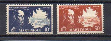 Martinique 198-199 MLH