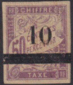 Senegal 1903 SC J1 MLH