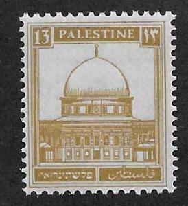PALESTINE SC# 75  FVF/MLH