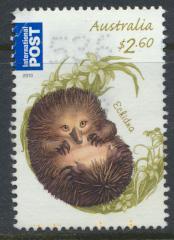 Australia  SC# 3891  Echidna  International Mail   Used