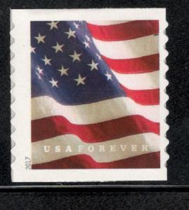 5159 US Flag (APU) Single Mint/nh FREE SHIPPING