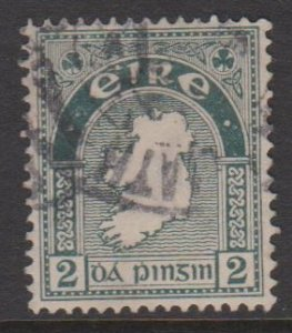 Ireland Sc#68 Used