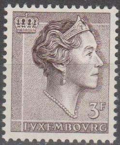 Luxembourg #370  MNH F-VF (ST2231)