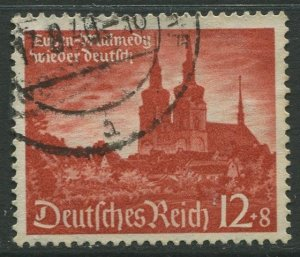 STAMP STATION PERTH Germany #B175 Semi Postal Issue 1942 - Used CV$3.00