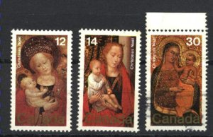Can #773-75   -1   used VF 1978 PD