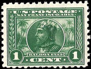 401 Mint,OG,LH ... SCV $25.00