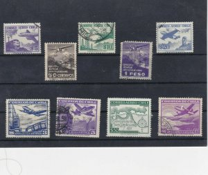 Chile Stamps Ref: R5334