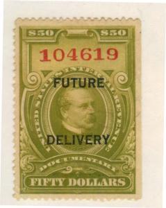 U.S. - RC17 - Unused (catalog value 125.00)