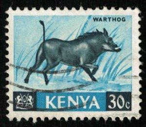 Warthog, Animal, 30c (RT-338)