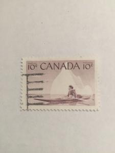 Canada #351u