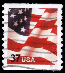 United States Scott 3634 Used.