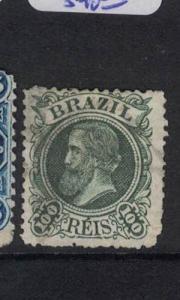 Brazil SC 80 VFU (10dqa)