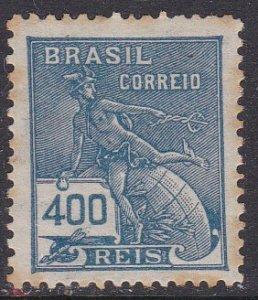Brazil Sc #229 Mint Hinged