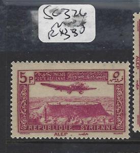 SYRIA   (P2008BB)   A/M  5 P  SG 326     MNH