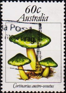 Australia. 1981 60c S.G.826 Fine Used