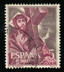 Spain, (2996-т)