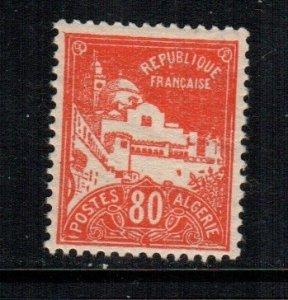 Algeria  56  MNH cat $ 2.00 111