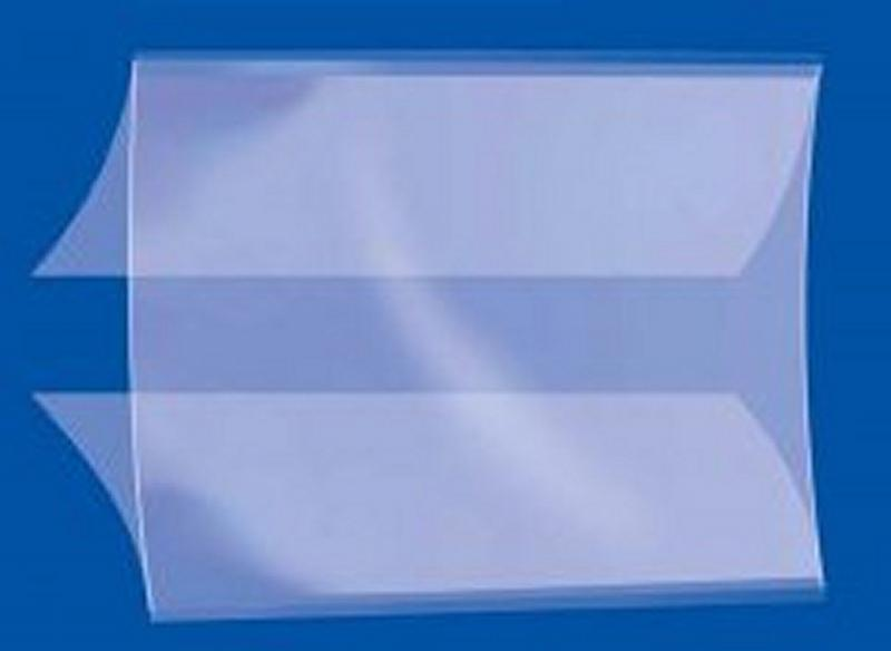 Showgard Stamp Mounts Size 33 / 215 mm CLEAR (Pack of 22) (33 mm  33x215)