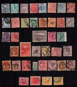 Australian states 35 different used victoria queensland south wales western