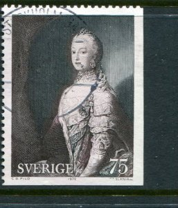 Sweden #945 Used - penny auction