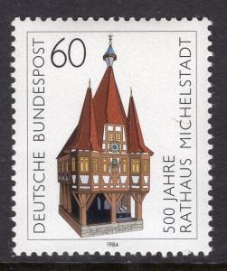 Germany 1412 MNH VF