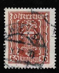 Austria Used [3684]