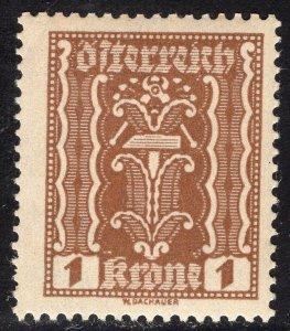 AUSTRIA SCOTT 251