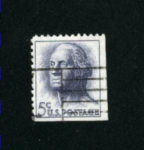 USA #1213  1  used 1962-1966 PD .08