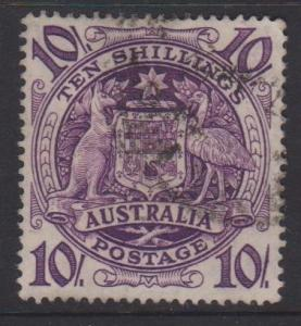Australia Sc#219 Used