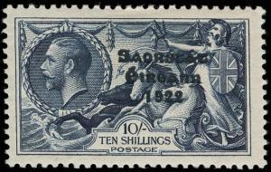 Ireland Scott 93-95 Gibbons 99-101 Mint Set of Stamps