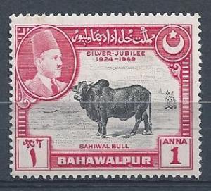 Bahawalpur SC# 25 MLH