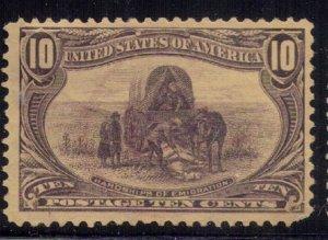 US Scott #290 Mint,Unused,No Gum F-VF