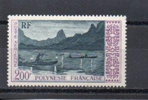 French Polynesia C27 MH