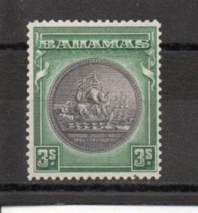 Bahamas 91 MH