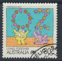 Australia SG 1133 - Used  PO Bureau Cancel