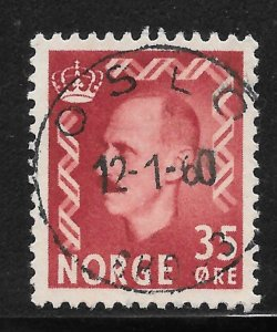 Norway Used [4887]