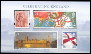 Great Britain 2007 Scott #2462 Mint Never Hinged