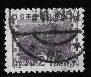 Austria Used [3715]