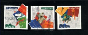 Canada #2004-06  -4  used VF 2003 PD